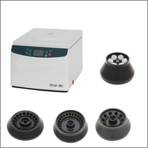 High-Speed Centrifuge