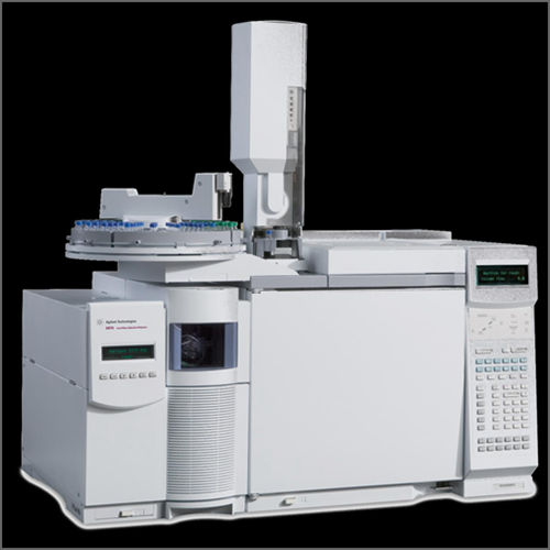 Gas Chromatography - Mass Spectrometry - Testing Services | Test ...