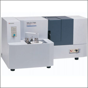 Particle Size Analyser1