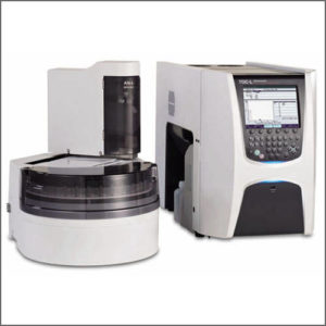 Total Organic Carbon Analyzer (TOC)