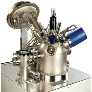 X-ray photoelectron spectroscopy2